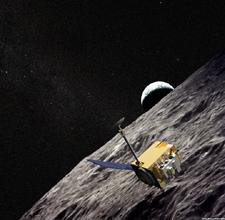 Lunar Reconnisance Orbiter