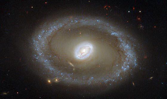 NGC 3081