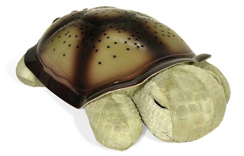 Twilight Turtle Star Projector